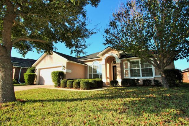 13841 Harbor Creek Pl, Jacksonville, FL 32224 (MLS #930339) :: The Hanley Home Team