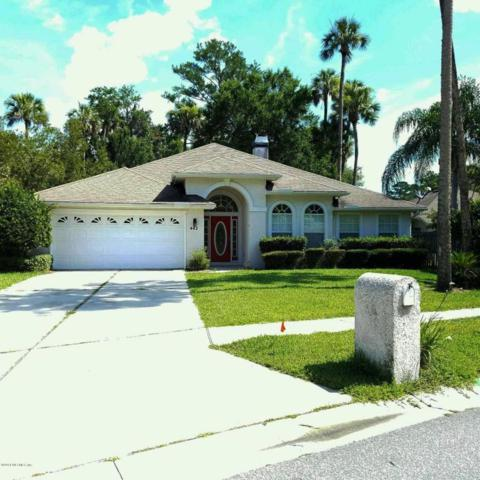 442 Big Tree Rd, Ponte Vedra Beach, FL 32082 (MLS #930342) :: The Hanley Home Team