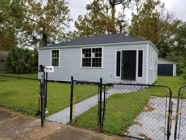 1763 E 23RD St, Jacksonville, FL 32206 (MLS #930382) :: St. Augustine Realty