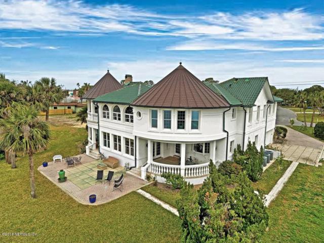 277 S Matanzas Blvd, St Augustine, FL 32080 (MLS #930411) :: St. Augustine Realty