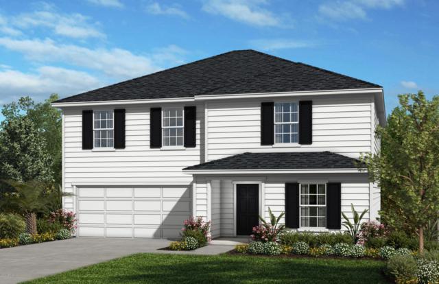 147 Orient Dr, St Augustine, FL 32092 (MLS #930426) :: EXIT Real Estate Gallery