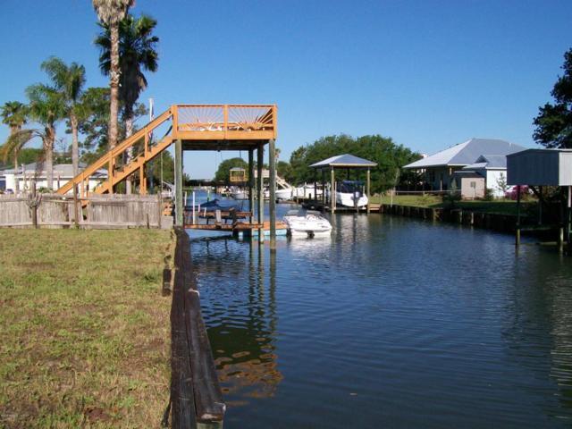 272 Hildago Rd, St Augustine, FL 32080 (MLS #930432) :: Sieva Realty