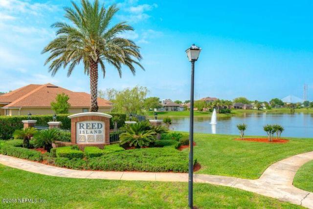 4925 Reed Island Trl, Jacksonville, FL 32225 (MLS #930436) :: St. Augustine Realty