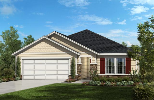 75 Orient Dr, St Augustine, FL 32092 (MLS #930444) :: EXIT Real Estate Gallery
