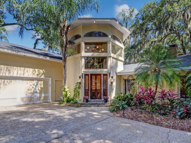 5404 Clifton Rd, Jacksonville, FL 32211 (MLS #930461) :: The Hanley Home Team