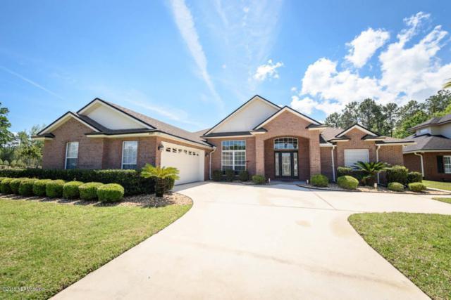 2471 Pinehurst Ln, Fleming Island, FL 32003 (MLS #930468) :: Perkins Realty