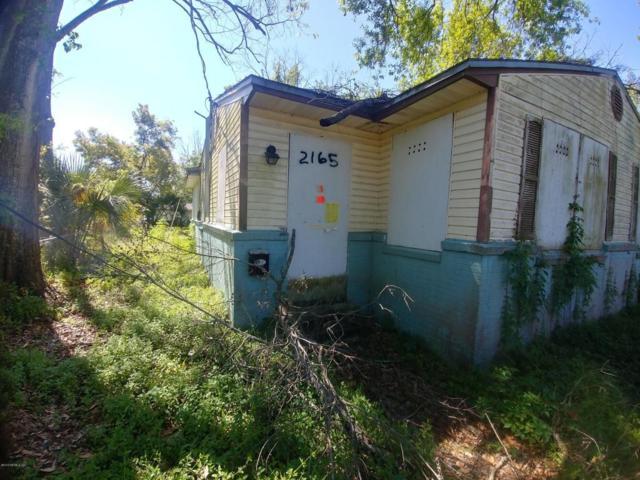2165 Allandale Cir N, Jacksonville, FL 32254 (MLS #930476) :: EXIT Real Estate Gallery