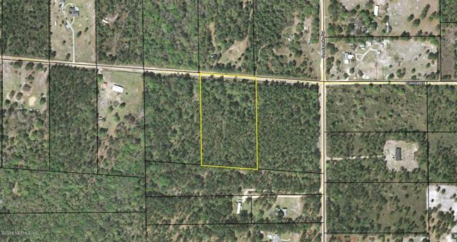 5877 Trawick Rd, Keystone Heights, FL 32656 (MLS #930480) :: St. Augustine Realty