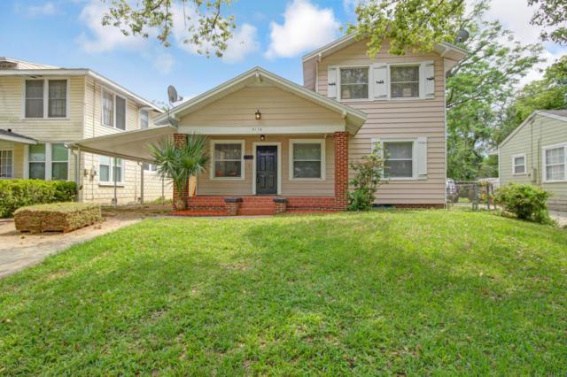 5116 Sunderland Rd, Jacksonville, FL 32210 (MLS #930537) :: EXIT Real Estate Gallery