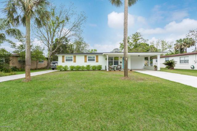 1102 13TH Ave N, Jacksonville Beach, FL 32250 (MLS #930549) :: EXIT Real Estate Gallery