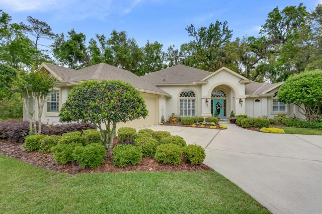 521 Fresh Pond Rd, Ponte Vedra Beach, FL 32082 (MLS #930580) :: EXIT Real Estate Gallery
