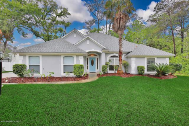 113 Buck Island Ct, Ponte Vedra Beach, FL 32082 (MLS #930591) :: EXIT Real Estate Gallery