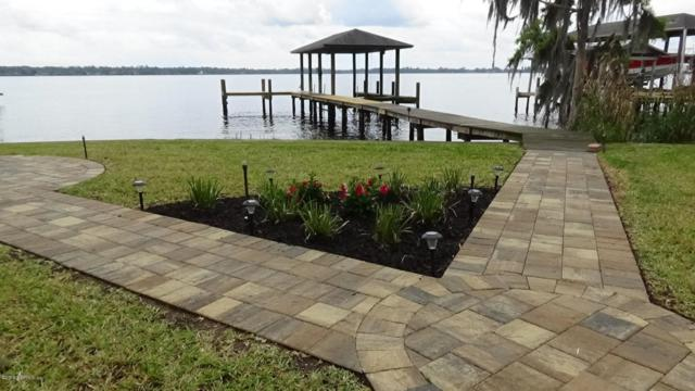 1368 Annette Ct, Orange Park, FL 32073 (MLS #930652) :: The Hanley Home Team