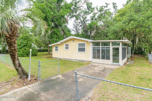 157 E 54TH St, Jacksonville, FL 32208 (MLS #930684) :: The Hanley Home Team