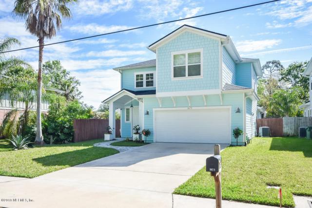 3671 America Ave, Jacksonville Beach, FL 32250 (MLS #930703) :: EXIT Real Estate Gallery