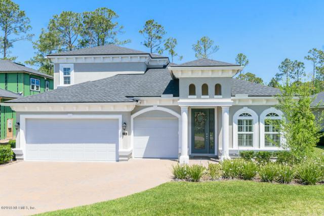 76 Beach Club Ct, Ponte Vedra, FL 32081 (MLS #930764) :: Florida Homes Realty & Mortgage