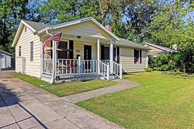 5223 Appleton Ave, Jacksonville, FL 32210 (MLS #930789) :: EXIT Real Estate Gallery