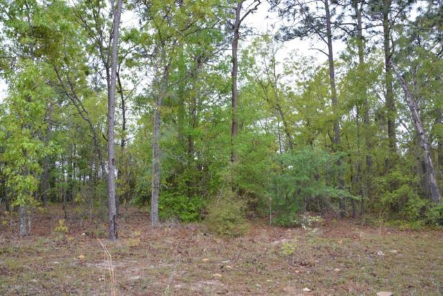 6319 Vanderbilt Dr, Keystone Heights, FL 32656 (MLS #930805) :: Memory Hopkins Real Estate