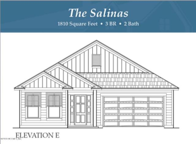 150 Pintoresco Dr, St Augustine, FL 32095 (MLS #930826) :: EXIT Real Estate Gallery