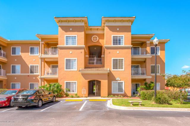 610 Fairway Dr #307, St Augustine, FL 32084 (MLS #930846) :: Memory Hopkins Real Estate