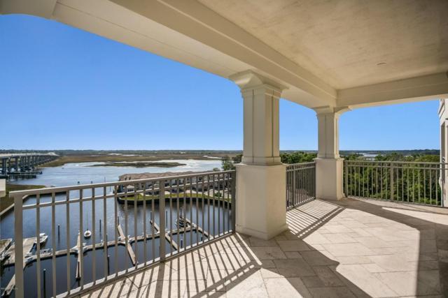 14402 Marina San Pablo Pl #701, Jacksonville, FL 32224 (MLS #930871) :: RE/MAX WaterMarke