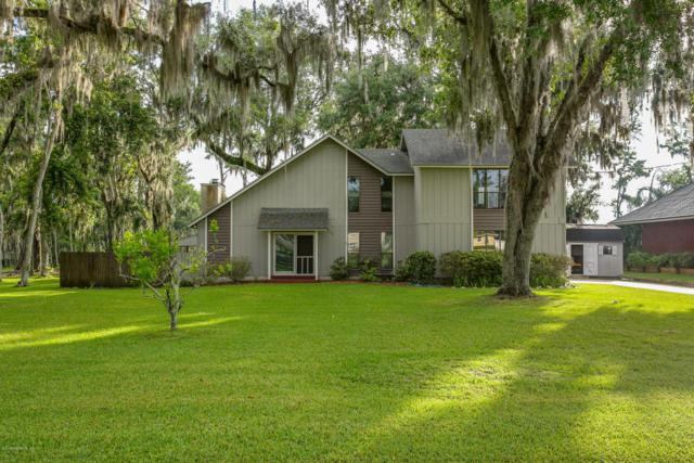 5562 Steamboat Rd, St Augustine, FL 32092 (MLS #930927) :: The Hanley Home Team
