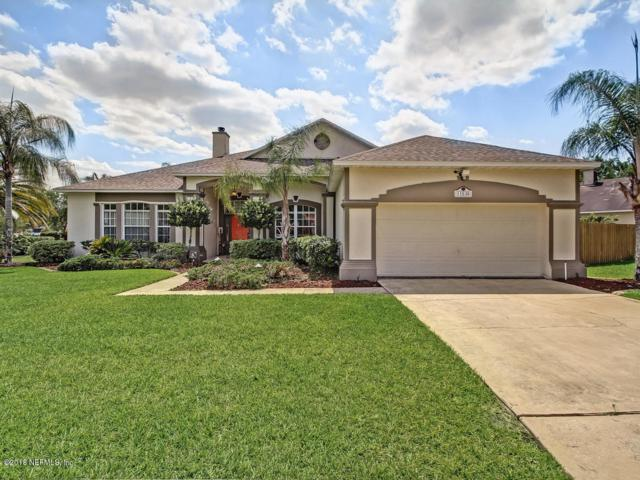 11536 Alexis Forest Dr, Jacksonville, FL 32258 (MLS #930948) :: St. Augustine Realty