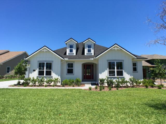 58 Bent Trl, Ponte Vedra, FL 32081 (MLS #930969) :: Memory Hopkins Real Estate