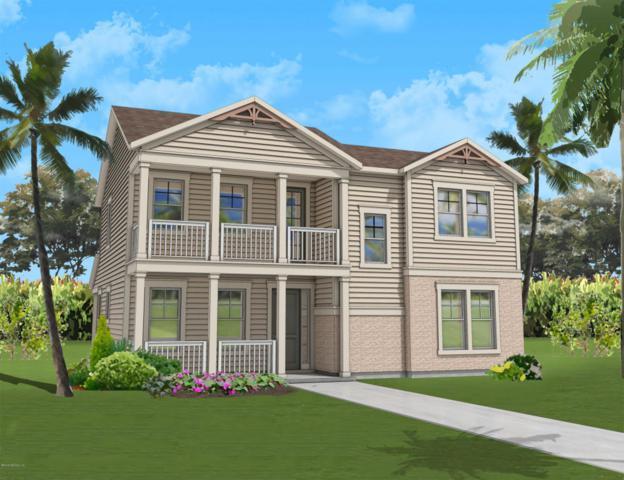 92 Footbridge Rd, St Johns, FL 32259 (MLS #930980) :: St. Augustine Realty
