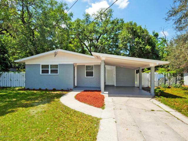 1728 Shelton Rd, Jacksonville, FL 32211 (MLS #930991) :: St. Augustine Realty