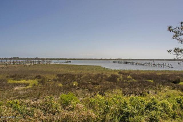 984 Alcala Dr, St Augustine, FL 32086 (MLS #930999) :: St. Augustine Realty