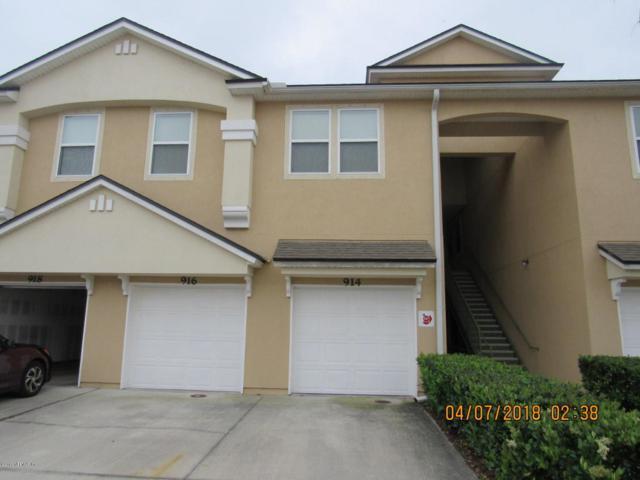 914 Golden Lake Loop, St Augustine, FL 32084 (MLS #931020) :: RE/MAX WaterMarke