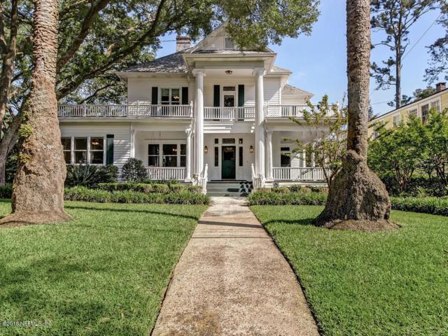 3664 Hedrick St, Jacksonville, FL 32205 (MLS #931042) :: Pepine Realty