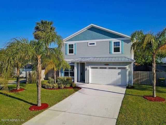915 8TH Ave N, Jacksonville Beach, FL 32250 (MLS #931054) :: RE/MAX WaterMarke