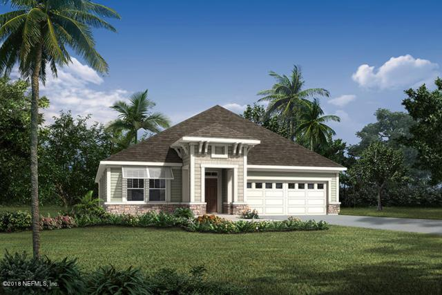 575 Convex Ln, St Augustine, FL 32095 (MLS #931059) :: EXIT Real Estate Gallery