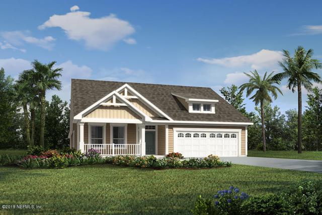 587 Convex Ln, St Augustine, FL 32095 (MLS #931064) :: EXIT Real Estate Gallery
