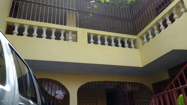 7 Impasse Bertho, Rue Germaine, Sarthe 55, Port-Au-Prince, FL  (MLS #931073) :: Florida Homes Realty & Mortgage