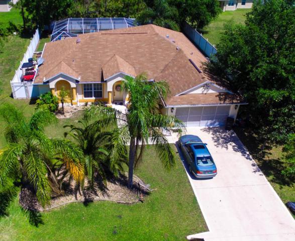 3 Sea Flower Path, Palm Coast, FL 32164 (MLS #931091) :: EXIT Real Estate Gallery