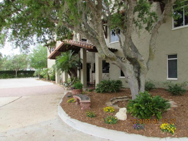 102 Club House Dr #208, Palm Coast, FL 32137 (MLS #931141) :: RE/MAX WaterMarke