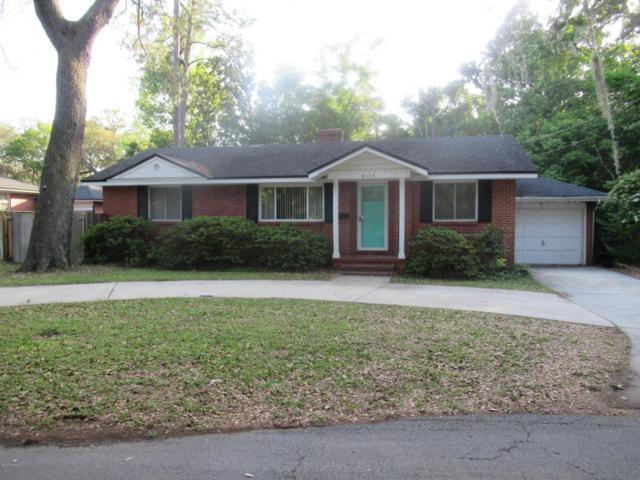 4116 Peachtree Cir, Jacksonville, FL 32207 (MLS #931155) :: St. Augustine Realty