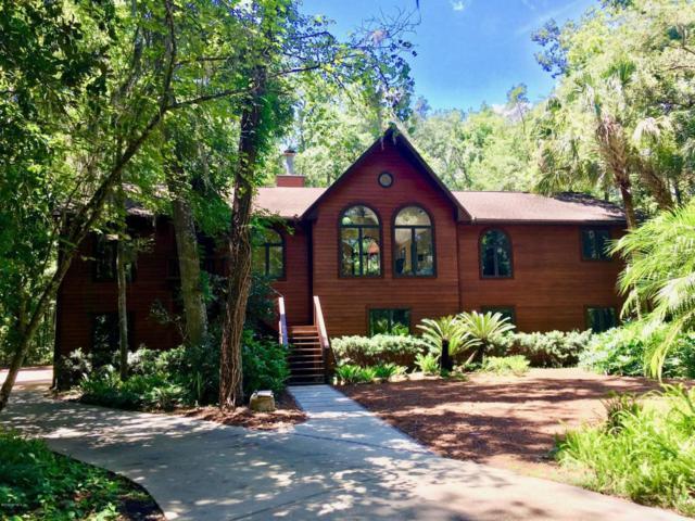 13558 Mandarin Rd, Jacksonville, FL 32223 (MLS #931166) :: EXIT Real Estate Gallery