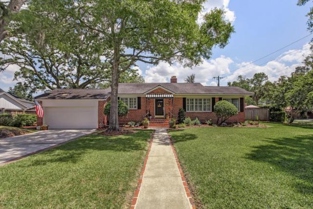 4997 Arapahoe Ave, Jacksonville, FL 32210 (MLS #931169) :: EXIT Real Estate Gallery
