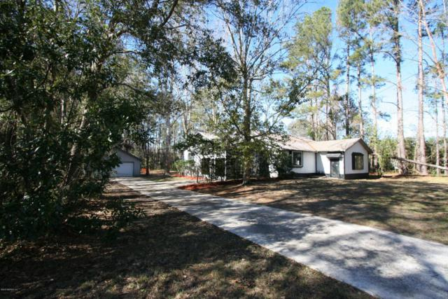 1918 Long Bay Rd, Middleburg, FL 32068 (MLS #931172) :: St. Augustine Realty