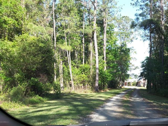 5889 Head Rd, Orange Park, FL 32003 (MLS #931193) :: EXIT Real Estate Gallery