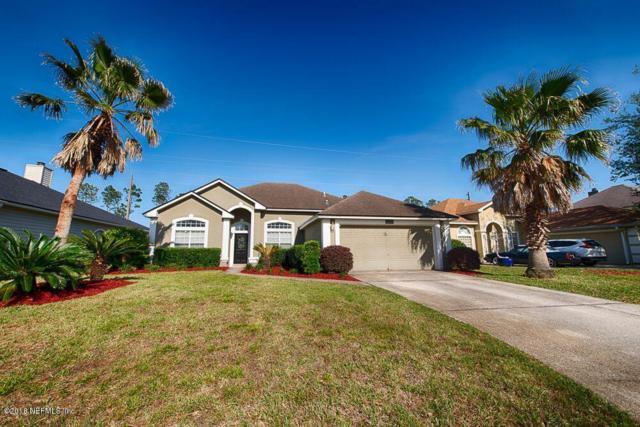 4443 Hanover Park Dr, Jacksonville, FL 32224 (MLS #931194) :: EXIT Real Estate Gallery