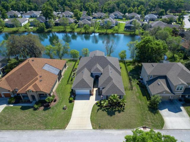 404 Gianna Way, St Augustine, FL 32086 (MLS #931212) :: EXIT Real Estate Gallery