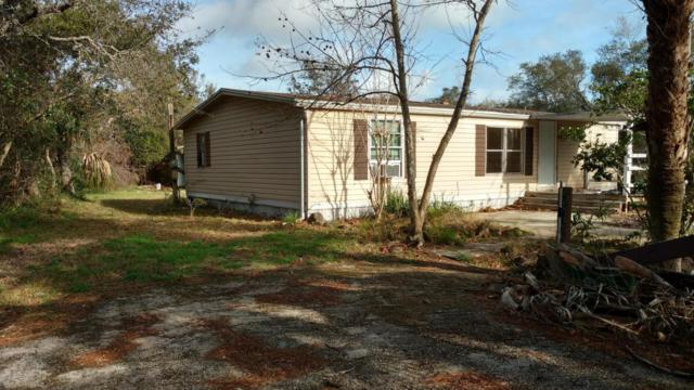 15 Wildwood Ln, Palm Coast, FL 32137 (MLS #931221) :: Pepine Realty