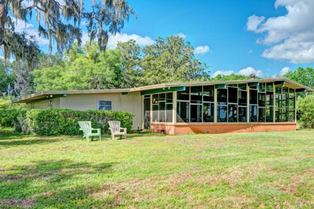 1641 County Road 13 S, St Augustine, FL 32033 (MLS #931223) :: St. Augustine Realty