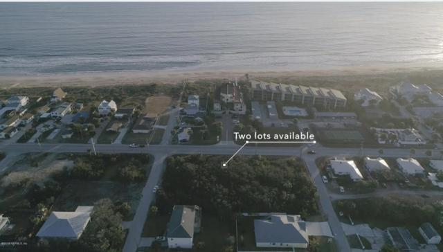 0 Coastal Hwy Lot 6, St Augustine, FL 32084 (MLS #931232) :: CrossView Realty