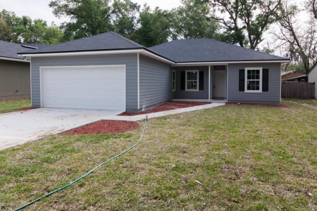 12879 Beaubien Rd, Jacksonville, FL 32258 (MLS #931237) :: Florida Homes Realty & Mortgage